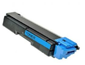 Compatible Utax 652511011 Cyan Toner Cartridge