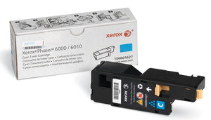 Xerox 106R01627 Cyan Toner Cartridge