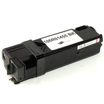 Xerox Phaser 6128 Black Compatible Toner Cartridge
