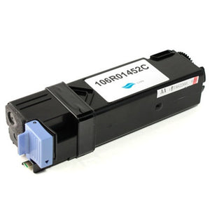 Xerox Phaser 6128 Cyan Compatible Toner Cartridge