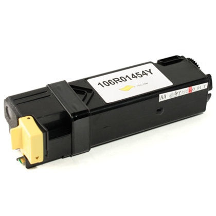 Xerox Phaser 6128 Yellow Compatible Toner Cartridge