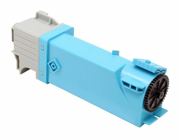 Xerox WorkCentre 6505 Cyan Compatible Toner cartridge