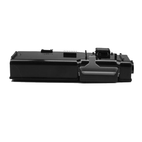 Xerox Workcentre 6605 Black Compatible Toner Cartridge