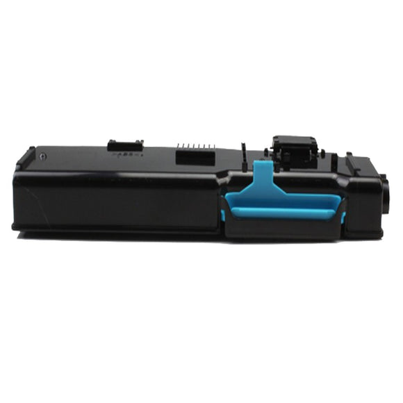 Xerox Workcentre 6605 Cyan Compatible Toner Cartridge