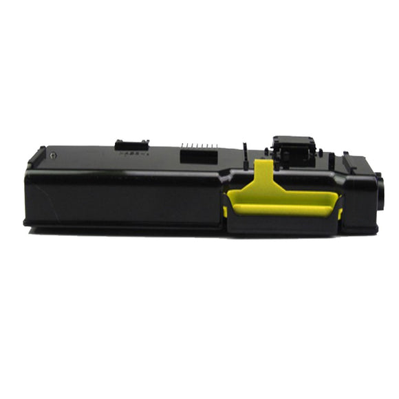 Xerox Workcentre 6605 Yellow Compatible Toner Cartridge
