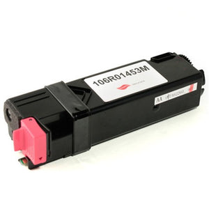 Xerox Phaser 6128 Magenta Compatible Toner Cartridge