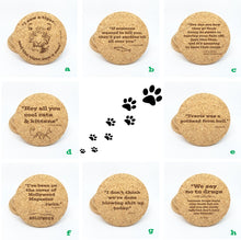 Load image into Gallery viewer, Tiger King Quotes Coaster Set of 4
