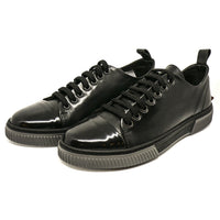 -30% Uomo Sneakers in Vera Pelle Made in Italy