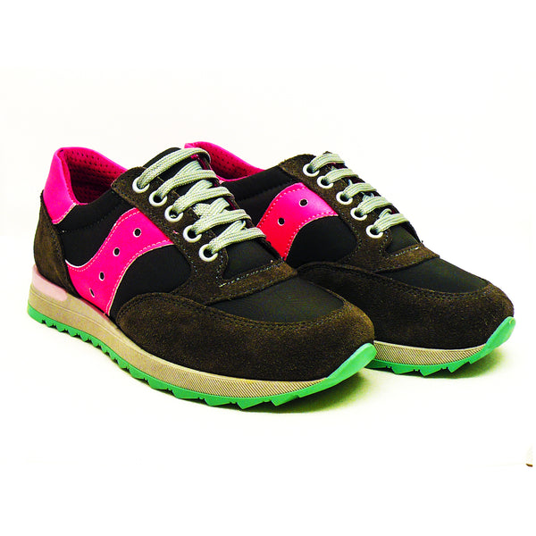 -50% Donna Sneakers Fuxia
