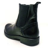 -30% Stivale donna modello Beatles in Vera Pelle Made in Italy