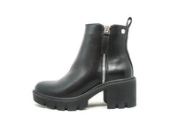 Xti 44584 | Stivaletto total Black