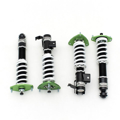 FEAL SUSPENSION Toyota Supra MK4 Coilover Kit 441 16K/7K