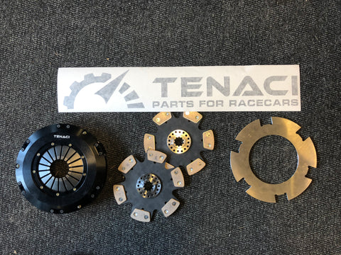 Tenaci Twin disc 240mm clutch kit