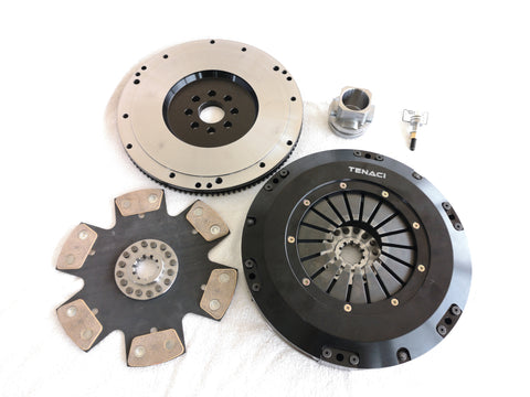 Tenaci BMW M5x/S5x Single 240mm clutch kit