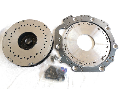 Tenaci JZ to BMW Gearbox adapter kit