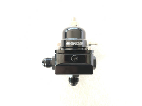 OVERTAKE Fuel Pressure Regulator
