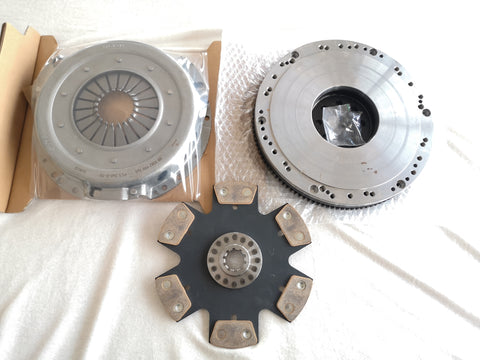 Sachs 765 TOYOTA JZ Single disc clutch kit