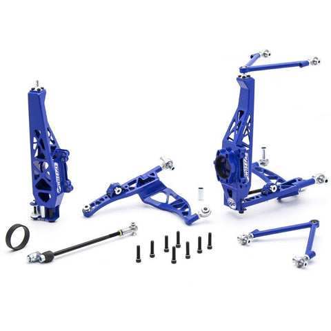 Nissan 350Z Front Drift Suspension Kit
