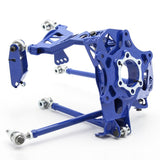 Nissan 370Z Rear Suspension Kit