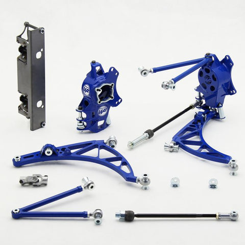 Mazda RX-8 / MX-5 NC Front Drift Suspension Kit