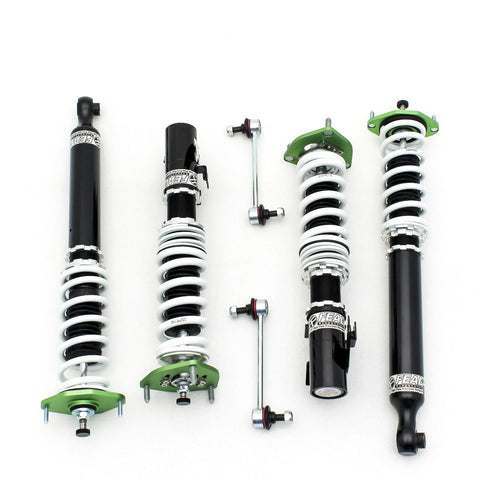 FEAL SUSPENSION Nissan S14 Coilover Kit 441 PRO Long Stroke