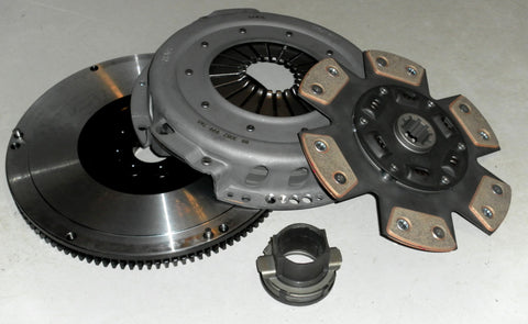 Sachs 765 BMW M5x/S5x Single disc clutch kit