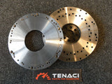 Tenaci backplate flywheel BMW M50, M52, M54, S54