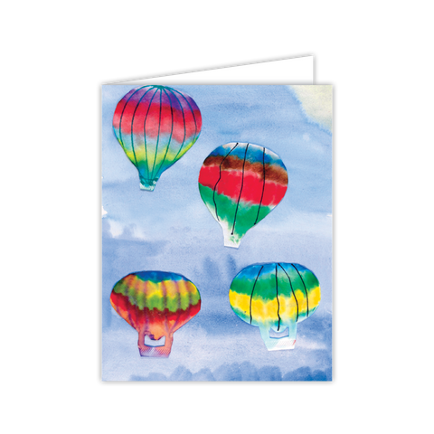 Everyday Greeting Card B (Pack of 8)