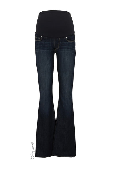 "Paige Denim Laurel Canyon Maternity Jeans Size:29 /31""L"