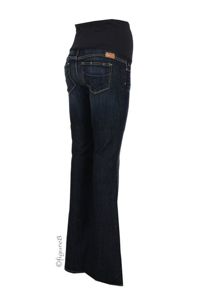 Paige Maternity Laurel Canyon Jeans