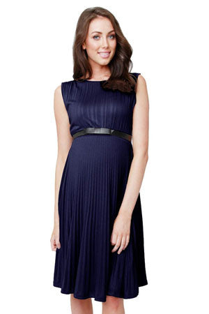 Ripe Maternity flat bow belt