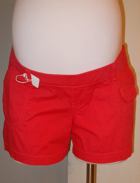 Motherhood Maternity 5 Pocket Shorts Size: XL