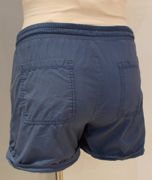 Joe Fresh blue shorts