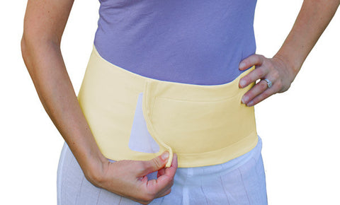 AbdoMend Hem-It-In Belt - Support for C-Section Recovery
