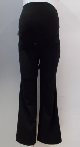 Thyme Maternity Black Dress Pants