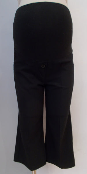 Thyme Maternity - Dress Pant Capri