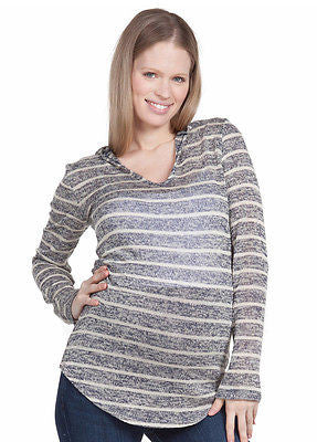 Nom Maternity 'Aria' Maternity Hoodie