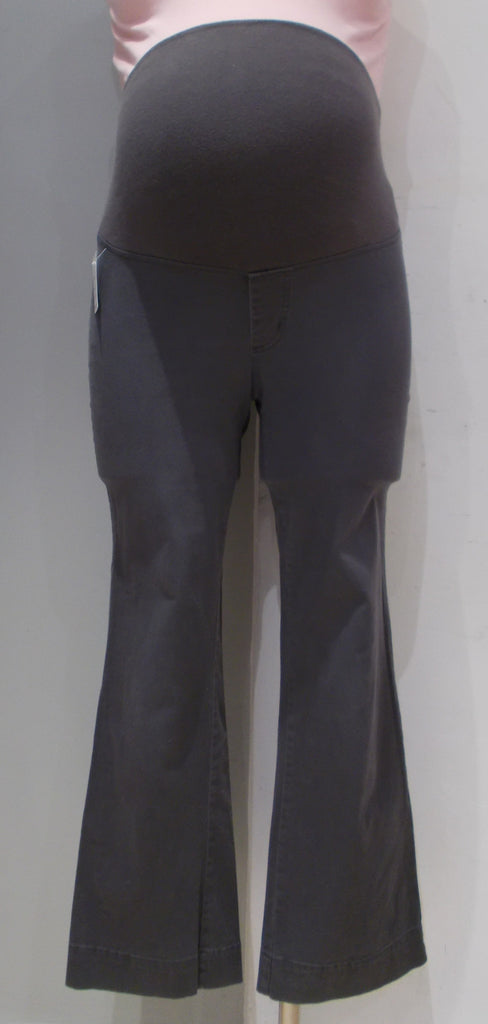 George Maternity Full Panel Grey Pant