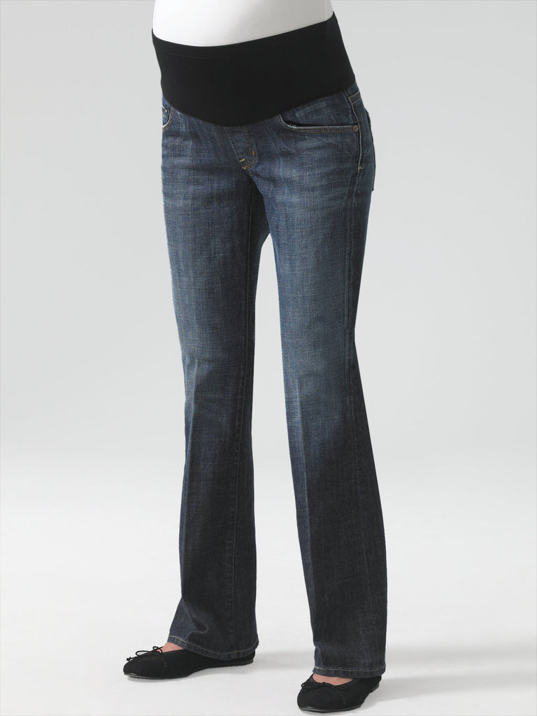 Citizens of Humanity Maternity Bootcut Jean