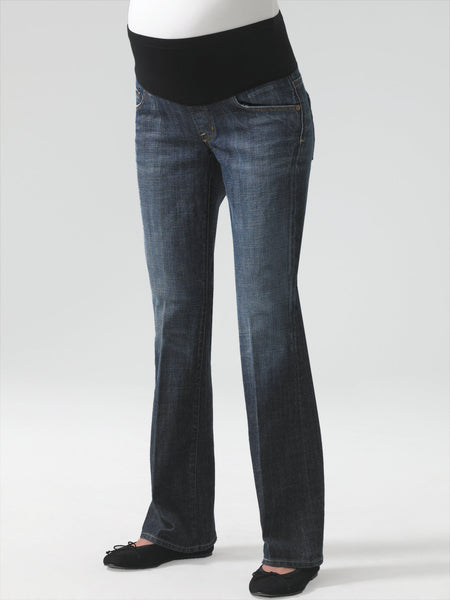 "Citizens of Humanity Maternity Bootcut Jean Size: 29 / 29""L"