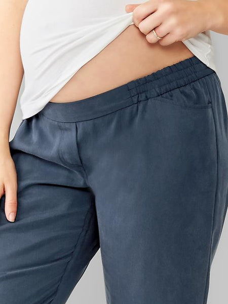 Gap Maternity Tencel® Soft Pants