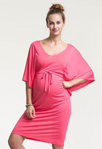 Boob Design Maternity/Nursing Liz Dress