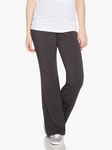 Old Navy Maternity Grey Active Pant