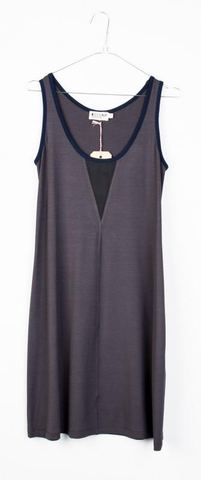 Queen Mum Sisters Maternity Tank Dress