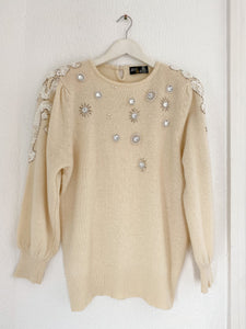 Seed Heritage Broderie Anglaise Top Size 6