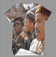M - New Jack City CMB T Shirt