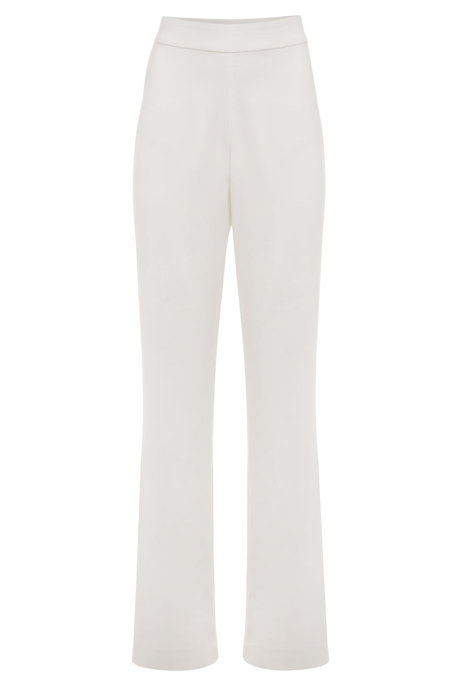 Marley High-Waist Wide-Leg Pant