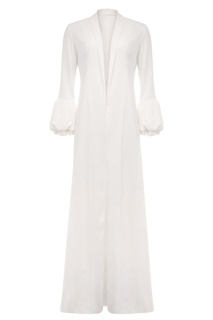 Charli Puff Sleeve Duster