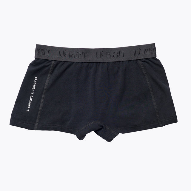 Womens Boy Short