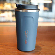Load image into Gallery viewer, 2020 New 500/380ML Thermos Flask Coffee Mug